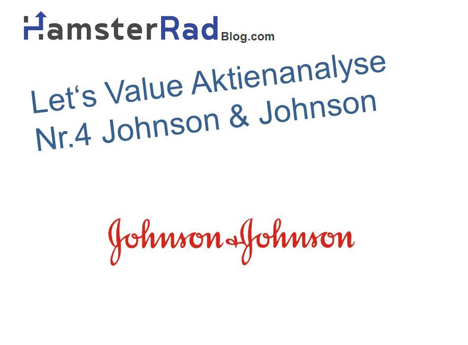 Johnson & Johnson Aktie