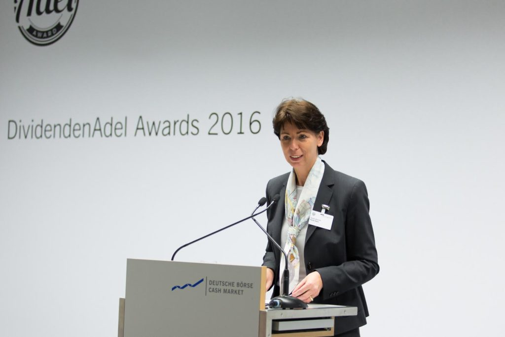 DividendenAdel Awards