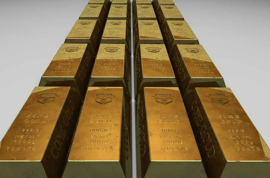 Gold als Investition ist für Kleinanleger mit Vor- und Nachteilen versehen.