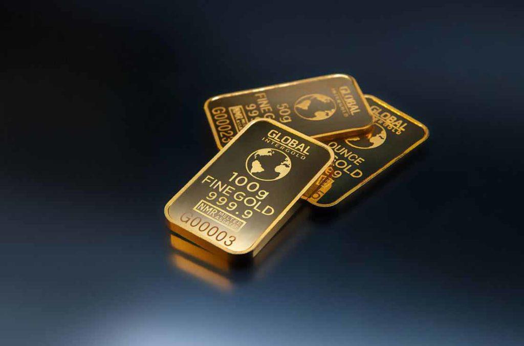 Geld in Gold anlegen - Jetzt Gold kaufen? Diese Frage stellen sich viele Investoren.