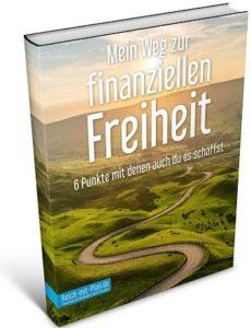 Alex Fischer Buch: Finanzielle Freiheit