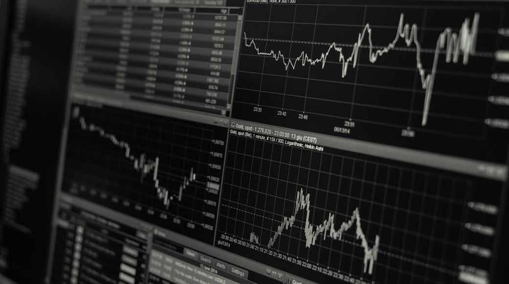 Die finanzielle Freiheit kann mit Geldanlage in Aktien erreicht werden.