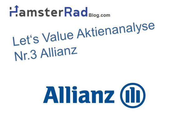 Allianz Aktie