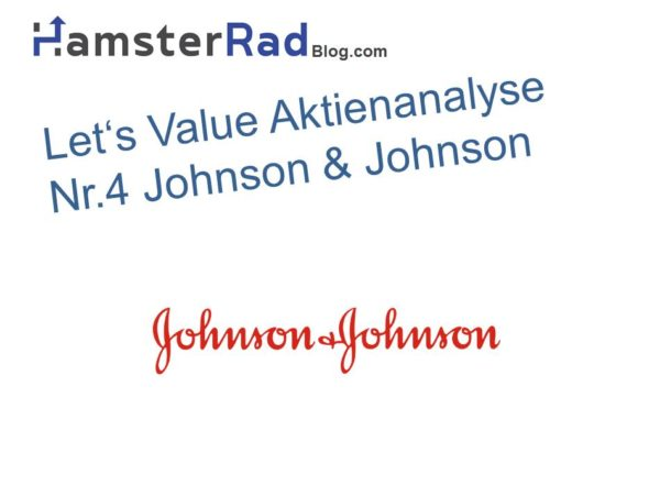 Johnson & Johnson Aktie