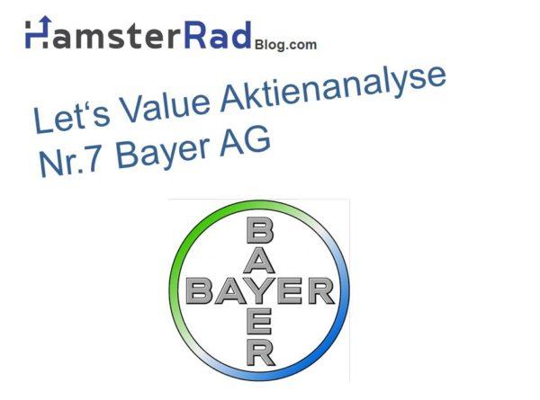 Bayer Aktie