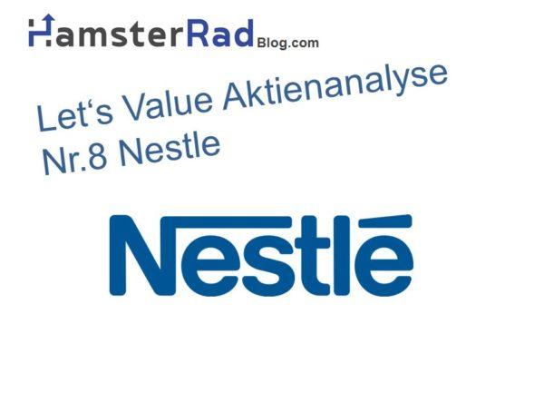 Nestle Aktie