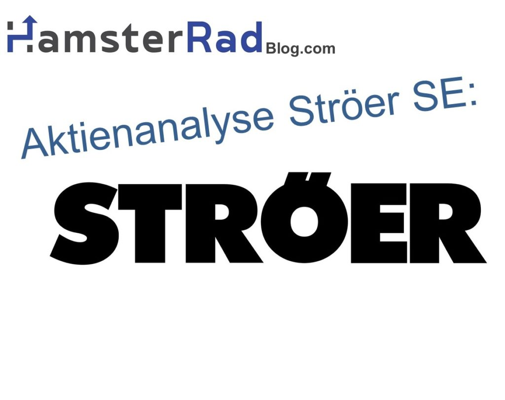 Aktienanalyse Ströer