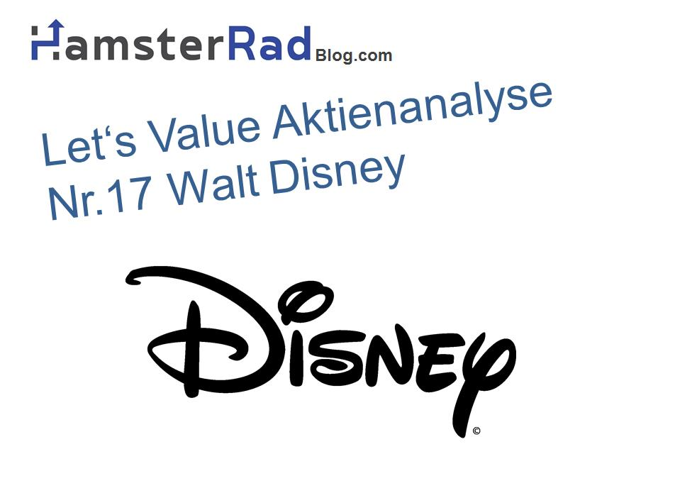 Disney Aktie