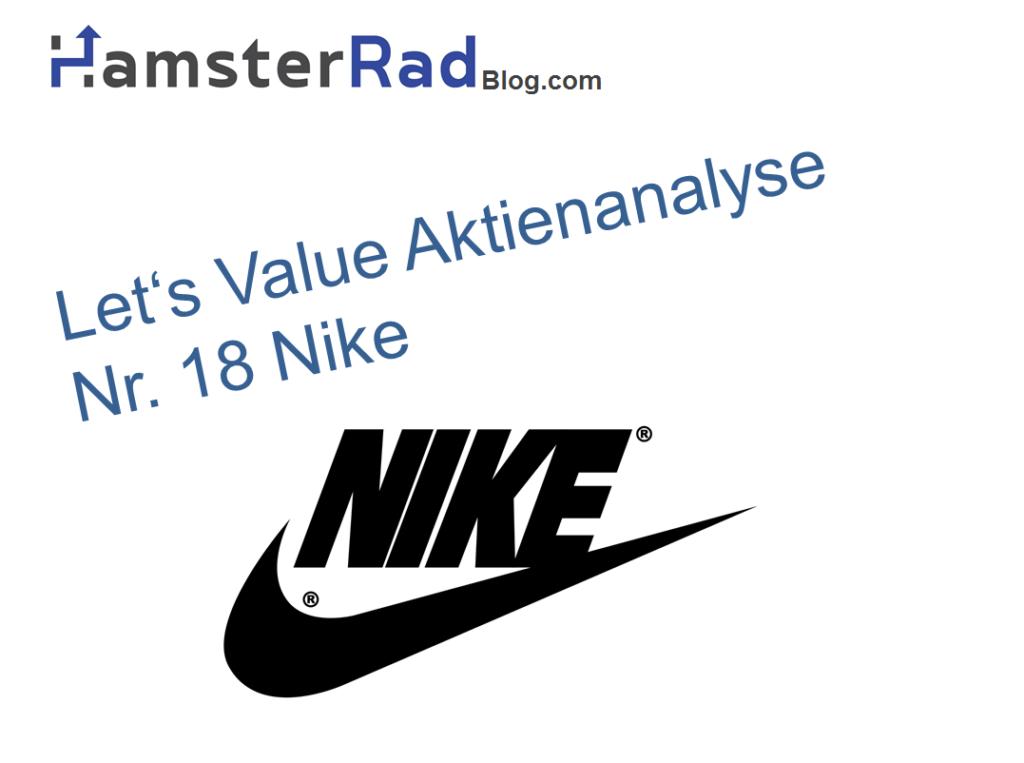 Nike Aktie
