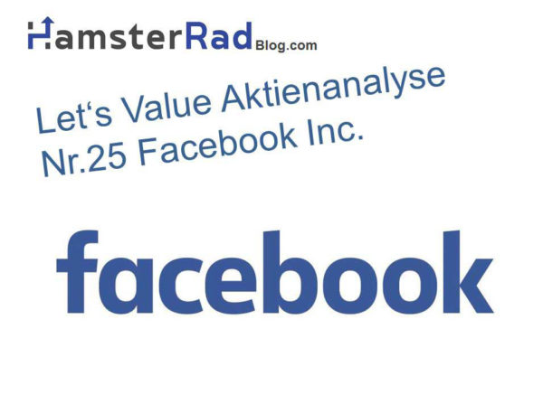 Das Titelbild für den Beitrag zur Facebook Aktie