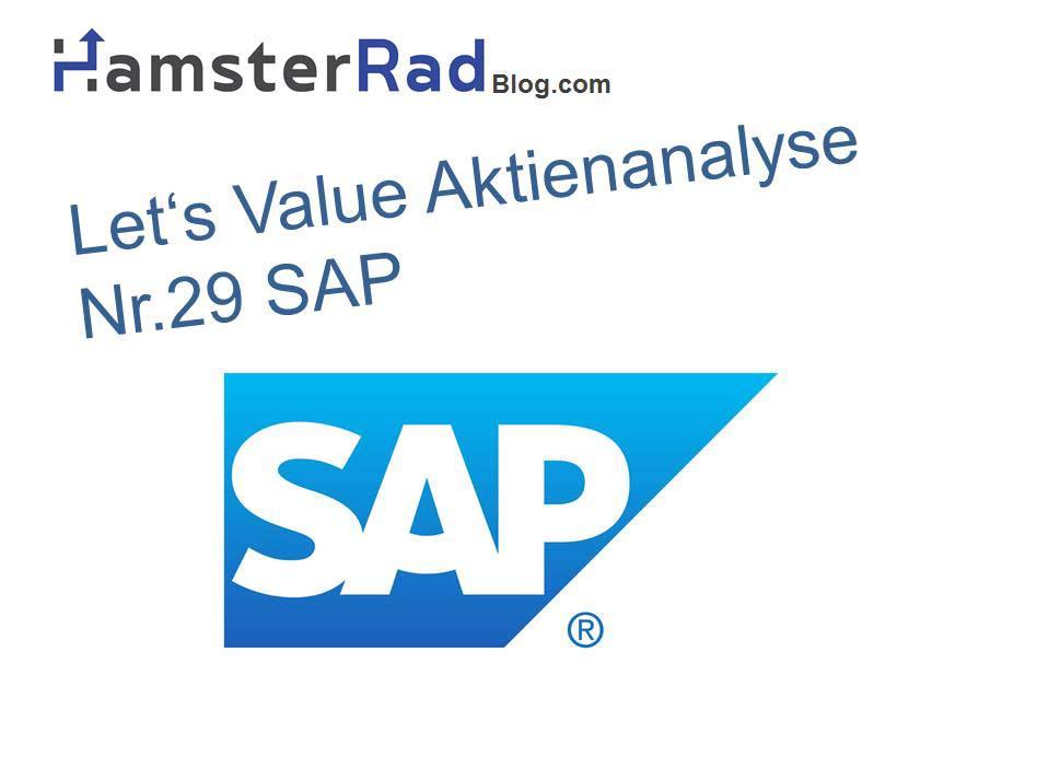 Titelbild SAP Aktie Empfehlung