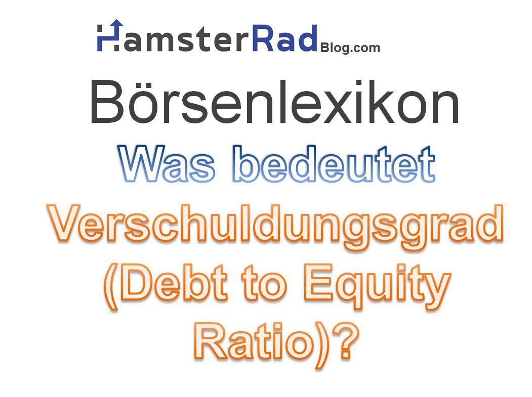 Equity Deutsch