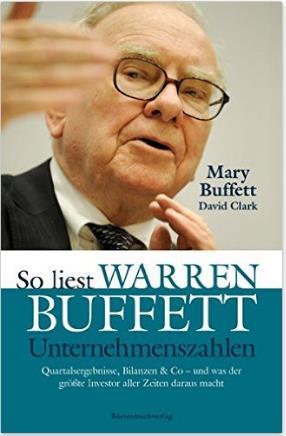 Buffett Buch