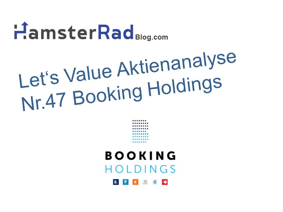 Aktienanalyse Booking Holdings