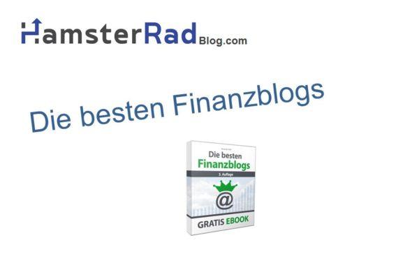 Die besten Finanzblogs