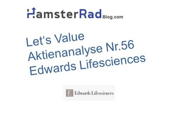 Edwards Life Sciences Aktienanalyse